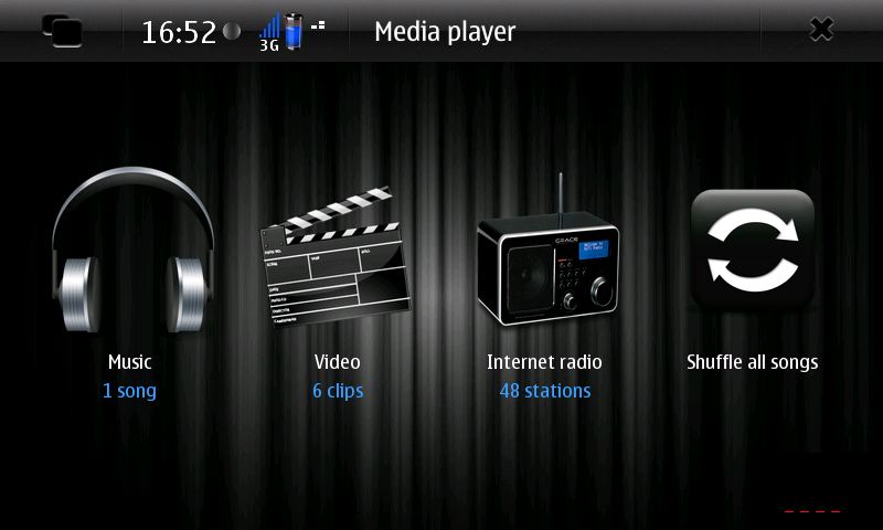 d4rk media player download by d4rklar on deviantart