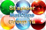 60 MatCaps - 1a