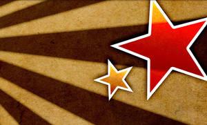Stars HD - Wallpaper