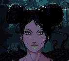 Vampire by Worriedcat