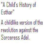 A Child's History of Esthar by SierraMikainLatkje