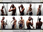 Gratuitous Swording 07 YIR 4