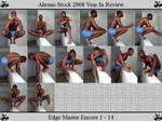 Edge Master Encore 08 YIR 1 by Ahrum-Stock