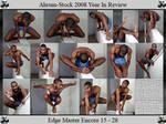 Edge Master Encore 08 YIR 2