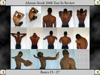 Basics 06 YIR 2 for ManStock by Ahrum-Stock