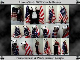 PandAmerican 09 YIR