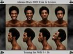 Taming the Wild 09 YIR 2
