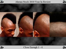 Close Enough 2010 YIR