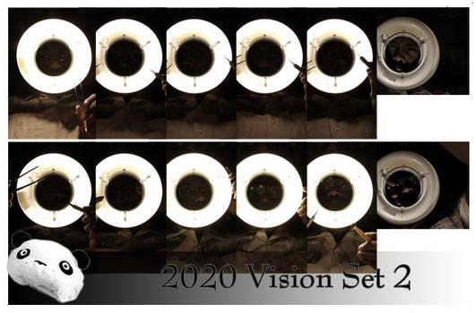 2020 Vision Set 2