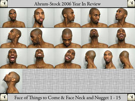 Face Neck and Nugget 06 YIR 1