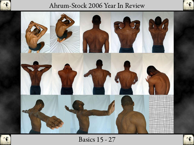 Basics 06 YIR 2 by Ahrum-Stock
