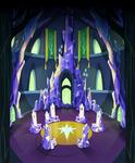 Hall of Friendship