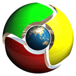 Chrome for XWidgetSoftware by Missiu122