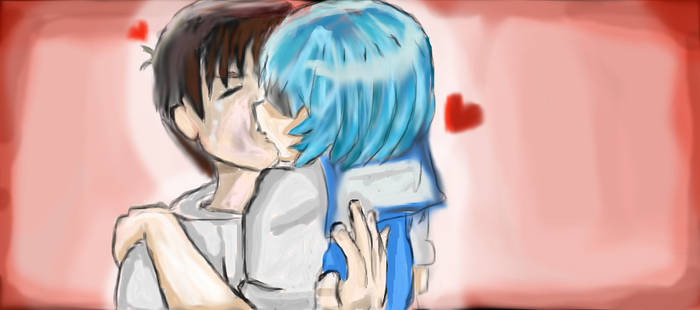 Groups Pairings And Collections On Reiayanami Fc Deviantart