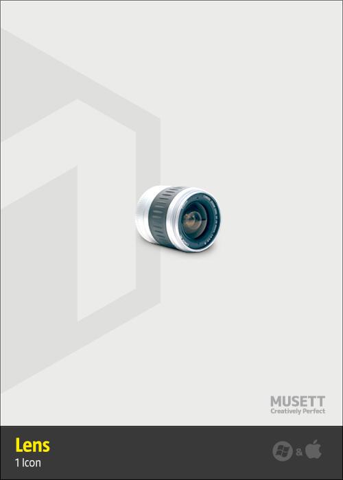 Lens by musett