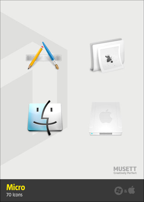 Micro by musett