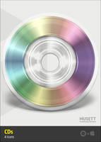 CDs by musett