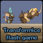 Transformice : Flash Game