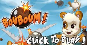 New game : Bouboum !