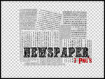 7 Png's Newspaper
