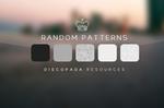 5 Random Patterns