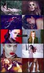 Photoshop curves v1 by Discopada