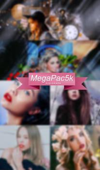 Resources Megapack 5k