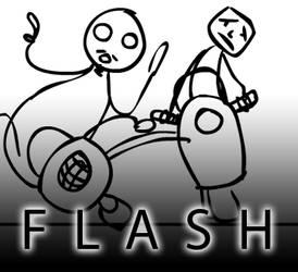 Flash n Burn - Bike Intro