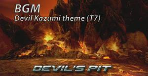 [TEKKEN 7] [BGM] Devil's Pit