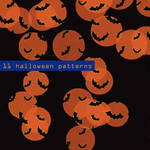 11 halloween patterns