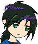 Princess Tutu Dress-Up