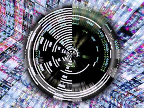 radial data