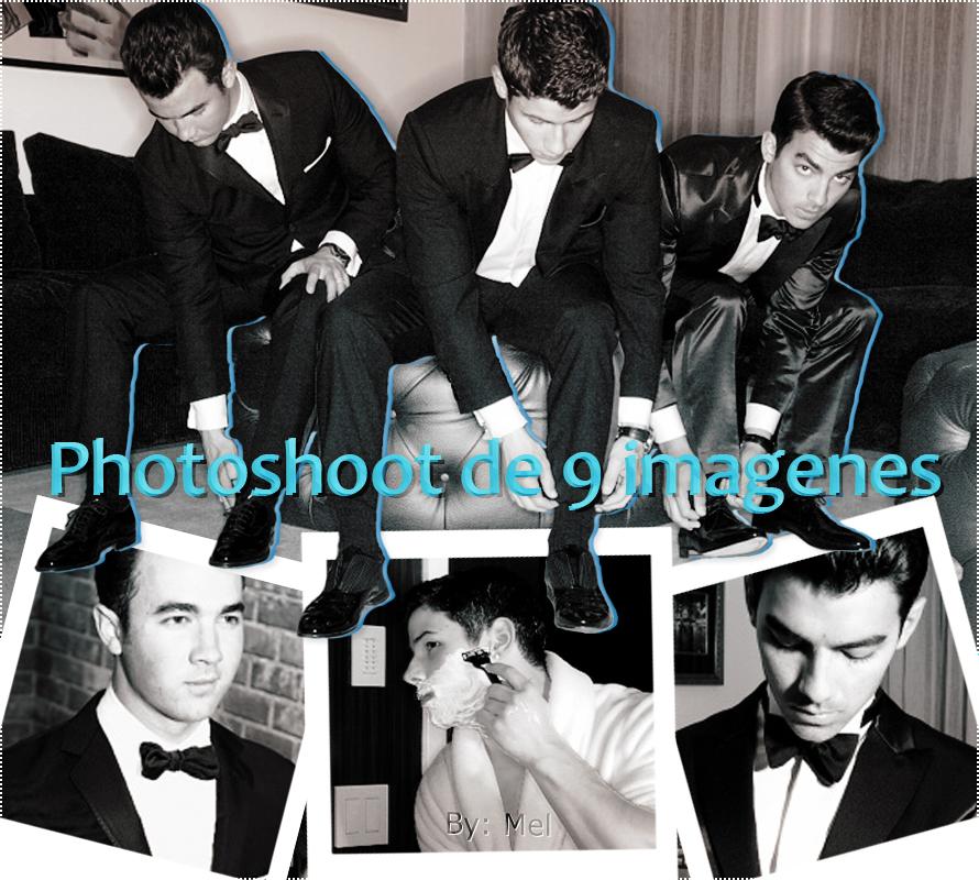 Jonas Brothers Photoshoot 4 by MelSoe on deviantART