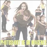 Ciara Bravo y Kendall Schmidt Photoshoot