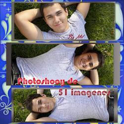 Carlos Roberto PenaVega Photoshoot 9