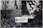Texture Pack 04: black