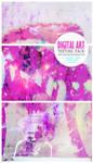 Texture Pack 05: graffiti [HI RES]