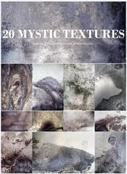 Texture Pack 11: 20 Mystic Textures