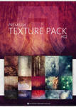 Premium Texture Pack #02 | Warm and Cold