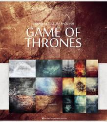 Premium Texture Pack #04 | Game Of Thrones by mercurycode
