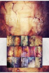 Premium Texture Pack #05   Rust