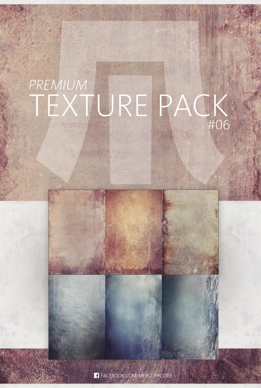Premium Texture Pack #06   Subtle Grunge