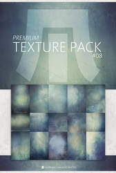 Premium Texture Pack #08 | Pretty Blues