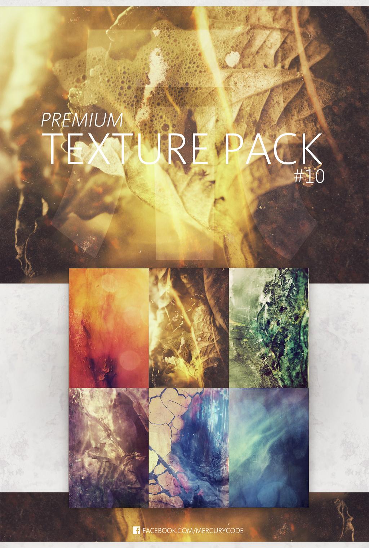 Premium Texture Pack #10 | Transition