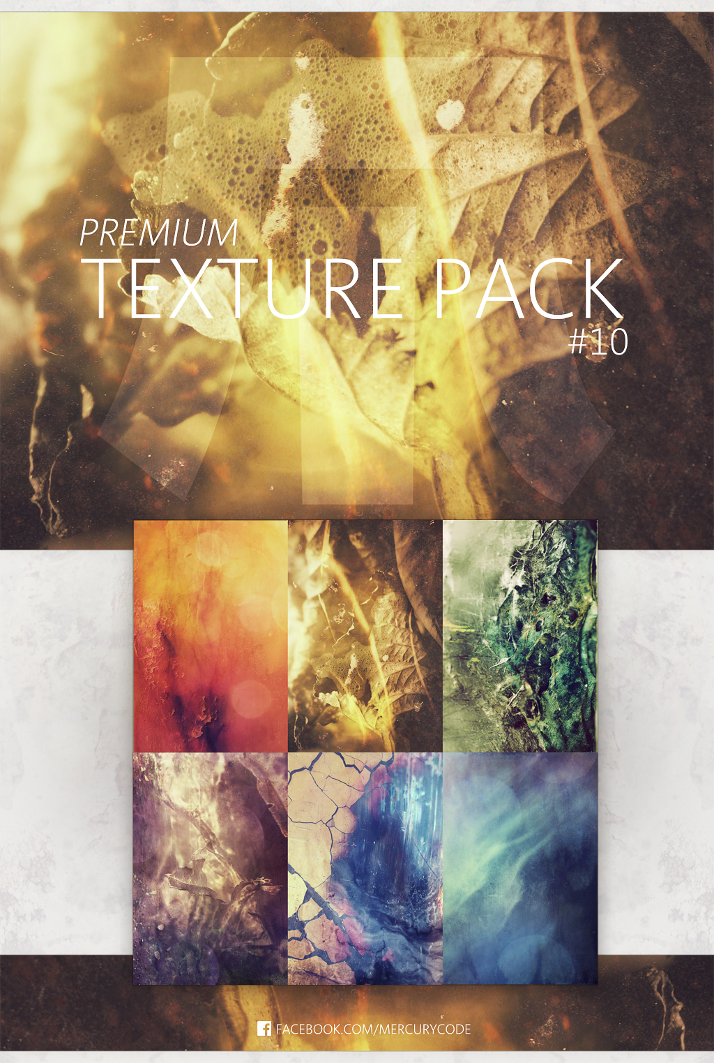 Premium Texture Pack #10 | Transition by mercurycode