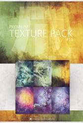 Premium Texture Pack #11 | The Merge by mercurycode