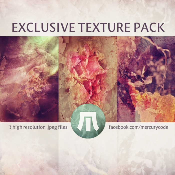 Exclusive Creative Calendar Texture Pack by mercurycode