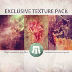 Exclusive Creative Calendar Texture Pack