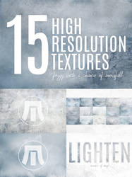 Premium Texture Pack 14 by mercurycode