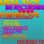 Mega Pack De Recursos Para PhotoScape
